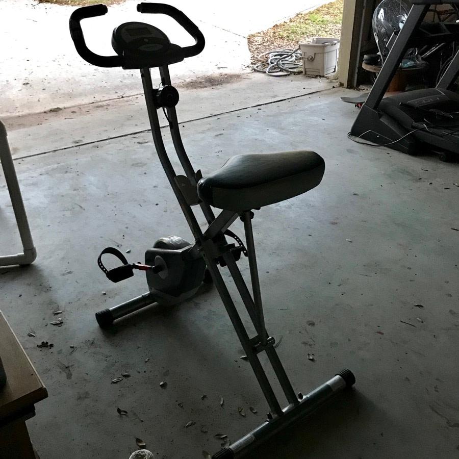 Exercebike